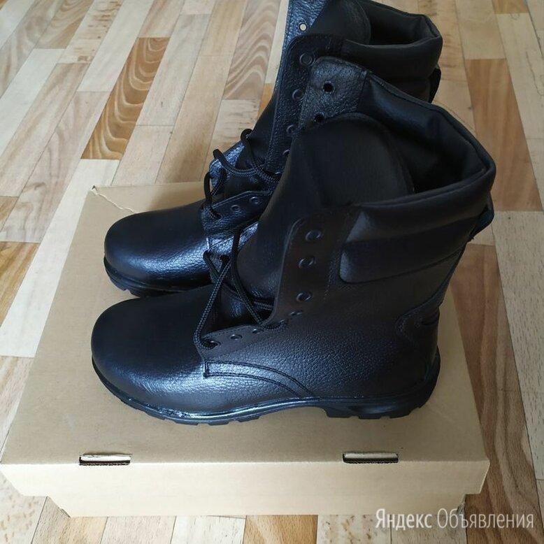 Берцы новые, 38р по цене 1500₽ - Ботинки, фото 0