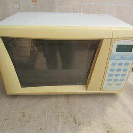 Микроволновые печи - Микроволновая печь Elenberg MG-2035D, 0