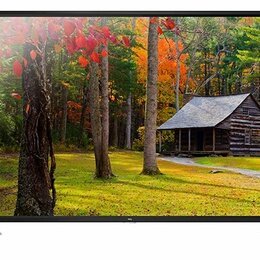 Запчасти к аудио- и видеотехнике - Телевизор TCL LED40D2910 черный, 0