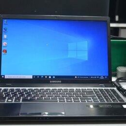 "Ноутбуки - Samsung NP300V5A i5 2410M/8Gb/SSD 240Gb/intel HD/15.6"", 0"