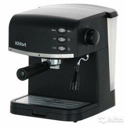 Кофеварки и кофемашины - Кофеварка рожковая , 0