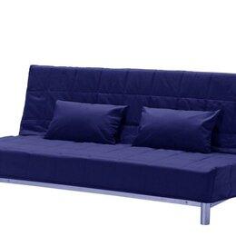 Чехлы для мебели - Чехол для дивана-кровати Бединге (икеа), 0