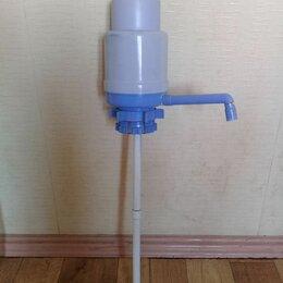 Кулеры для воды и питьевые фонтанчики - Помпа для воды, 0