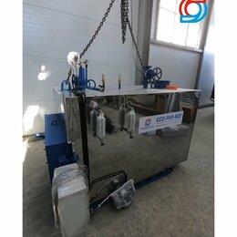 Парогенераторы - Промышленный парогенератор на солярке ECO-PAR-800, 0