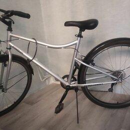 Велосипеды - Велосипед forward parma 28, 0
