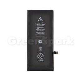 Аккумуляторы - Аккумулятор для iPhone XR 100% с монтажным скотчем, 0