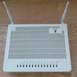 Оборудование Wi-Fi и Bluetooth - Роутер Ericsson, 0