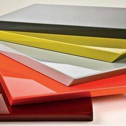 Дизайн, изготовление и реставрация товаров - Покраска фасадов МДФ эмалью, 0