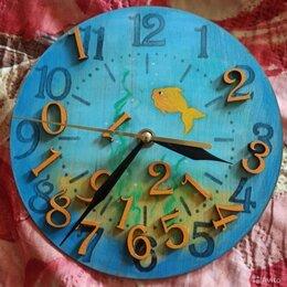 Часы настенные - Часы дизайнерские, 0