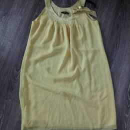 Платья - Сарафан размер 44-46, 0