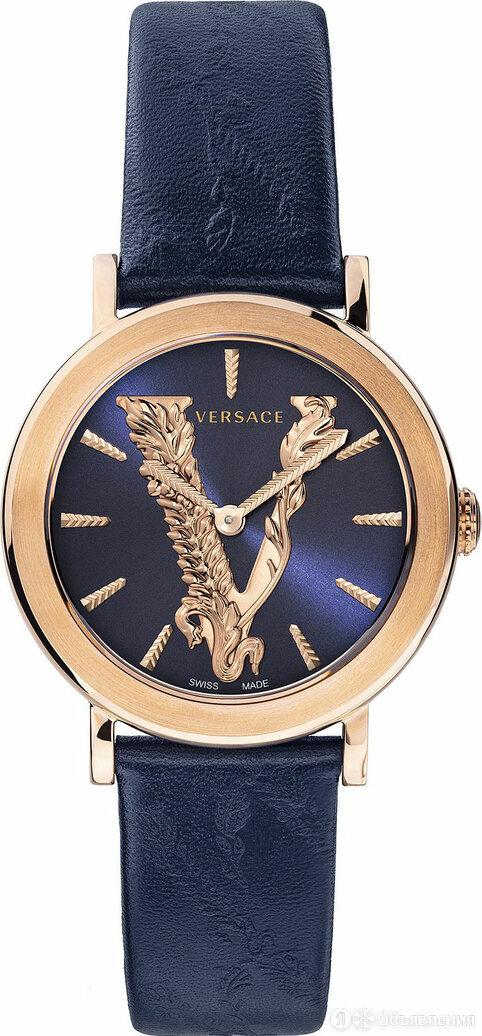 Наручные часы Versace VEHC00419 по цене 57680₽ - Наручные часы, фото 0