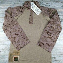 Военные вещи - Боевая рубашка USMC Desert Marpat FROG, 0