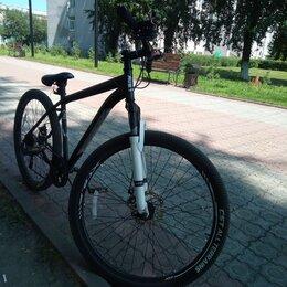 Велосипеды - Велосипед Rush горный , 0