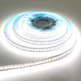 Светодиодные ленты - Лента светодиодная 180LED 12В 14,4Вт/м IP20, 0