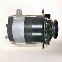 Электрогенераторы и станции - Генератор Г 1400.04 (МТЗ-80, 14/100 В/А) (ЭЛМА), 0