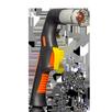 Плазмотрон TECH CS 141, 6 м, IVT6509 Сварог по цене 19837₽ - Аксессуары и комплектующие, фото 8