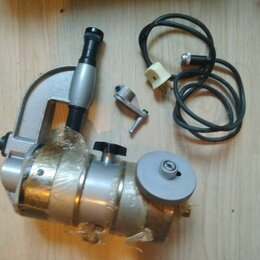 Микроскопы -  3 Иб-21М Бабка измерительная к микроскопу, 0