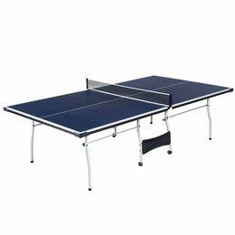 Столы - Теннисный стол для помещений Proxima G84152 ( новый ), 0