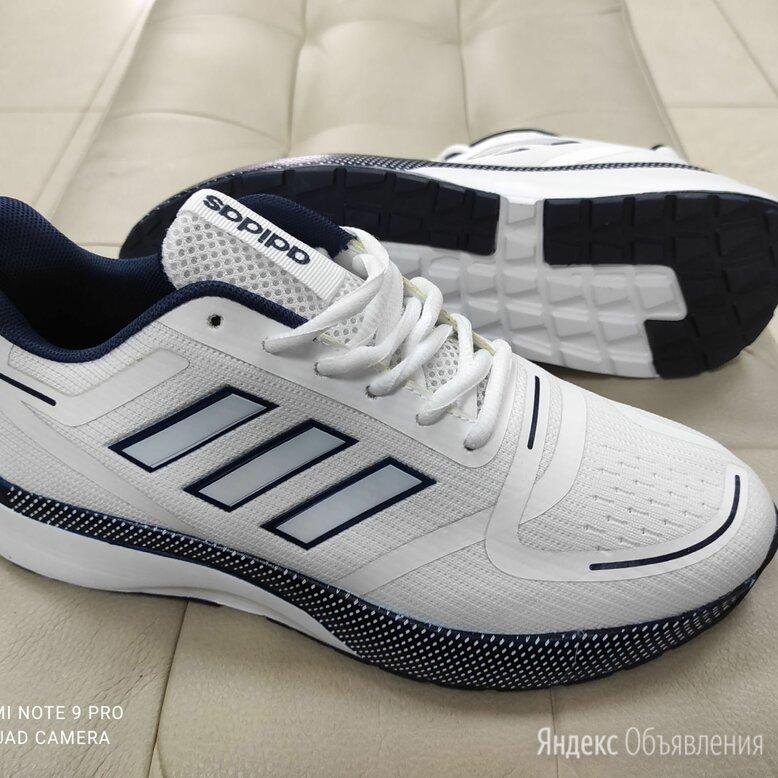 Кроссовки новые по цене 2200₽ - Кроссовки и кеды, фото 0