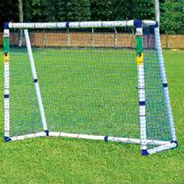 Аксессуары и принадлежности - Ворота для футбола DFC GOAL185B 6ft пластик, 0