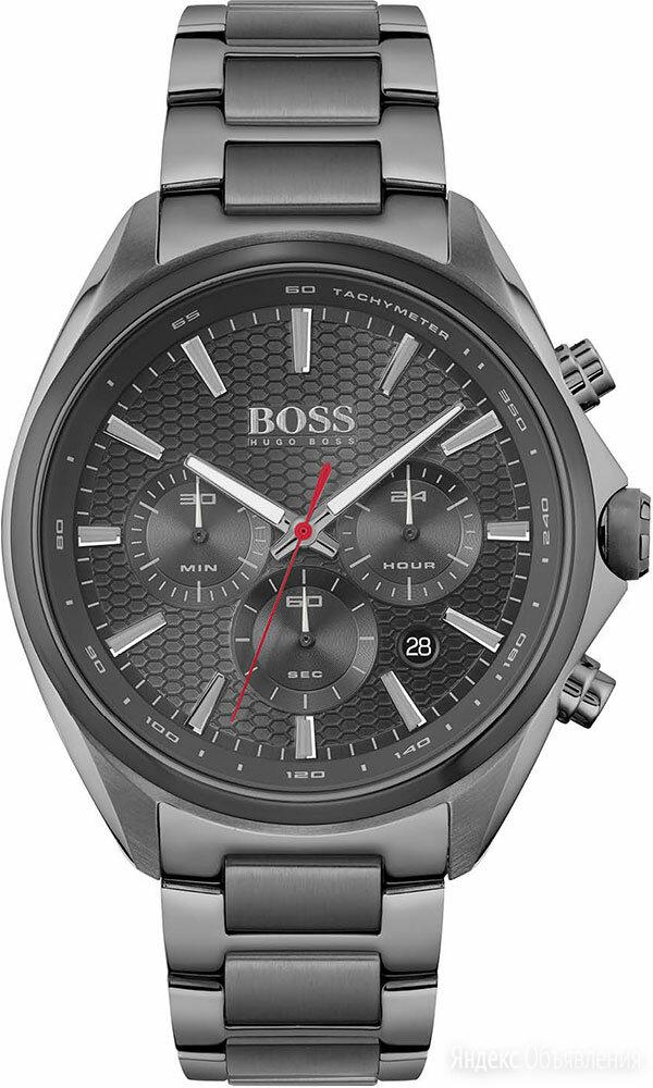 Наручные часы Hugo Boss HB1513858 по цене 43090₽ - Наручные часы, фото 0