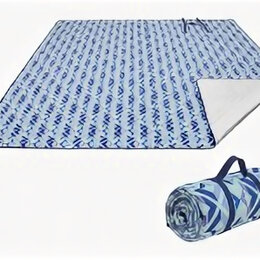 Пледы и покрывала - Плед King Camp 2005 Ariel PicnicBlanket 300x200 см, 0