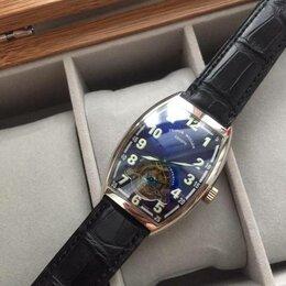Наручные часы - Часы Franck Muller 6850 полный комплект, 0