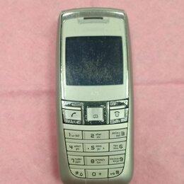 Мобильные телефоны - Мобильный телефон Siemens A75, 0