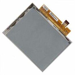 Запчасти и аксессуары для электронных книг - Дисплей на электронную книгу LB060S02-RD01, 0