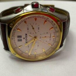 Наручные часы - Наручные часы Edox, 0