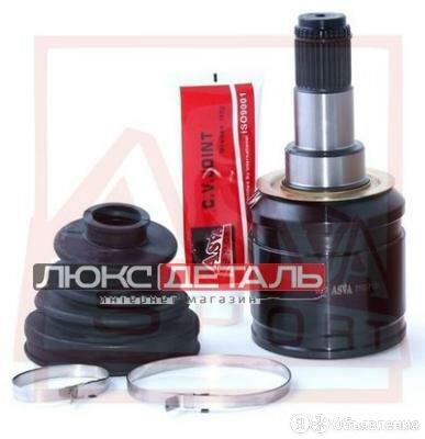 ASVA TYIUP120 ШРУС внутренний  по цене 4421₽ - Подвеска и рулевое управление , фото 0