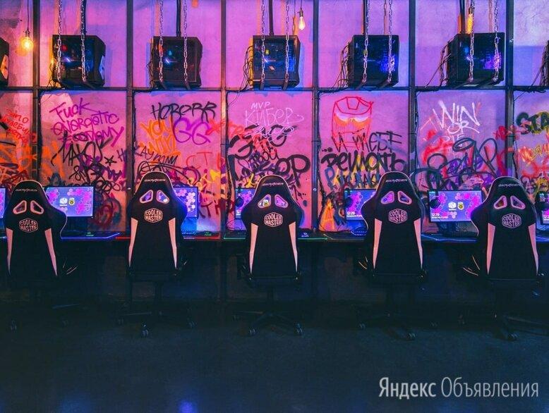 Компьютерный клуб/бар/кальянная/антикафе  «MVP Cyber Lounge» по цене 7500000₽ - Сфера услуг, фото 0