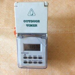 Электроустановочные изделия - Электронный  включатель электрических  устройств, 0