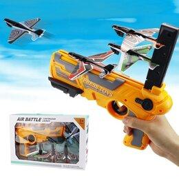 Компьютерные гарнитуры - Пистолет Air Battle, 0