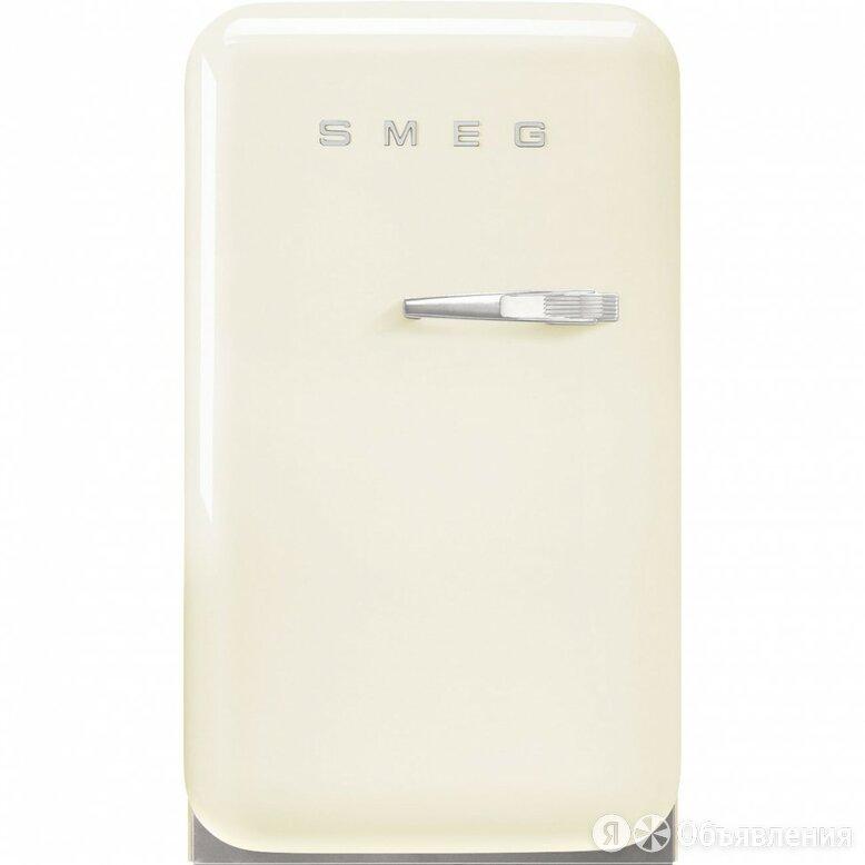 SMEG FAB5LCR5 по цене 96990₽ - Холодильники, фото 0