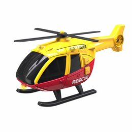 Вертолеты - Мини вертолет 15 см 1416560u HTI (Roadsterz), 0