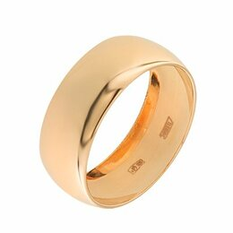 Кольца и перстни - 1100600 Кольцо (Au 585) (23.0) Алмаз-Холдинг, 0