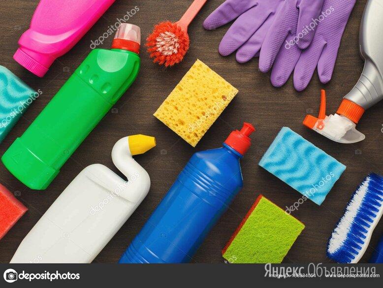 Уборка квартир по цене 3000₽ - Бытовые услуги, фото 0