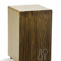 Брюки - Sonor 90608517 CAJ SBS Mosquito Sand Black Stripes кахон, песочный, 0