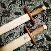 Меч Богатырский по цене 350₽ - Игрушечное оружие и бластеры, фото 2