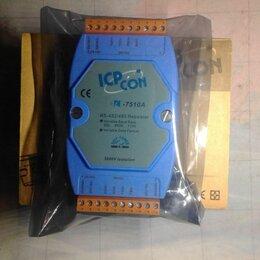 Аксессуары для сетевого оборудования - Повторитель интерфейса RS-485 I-7510 CR, 0