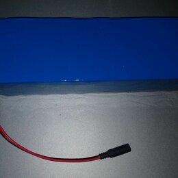 Эхолоты и комплектующие - Аккумулятор для эхолота 12V 60Ah, 0