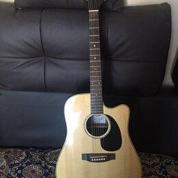 Акустические и классические гитары - Электроакустическая гитара TAKAMINE, 0