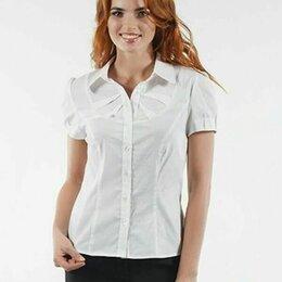 Блузки и кофточки - Блуза ПРИЗ 52 р-р новая, 0