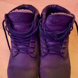 Ботинки - Ботинки женские Timberland, 0