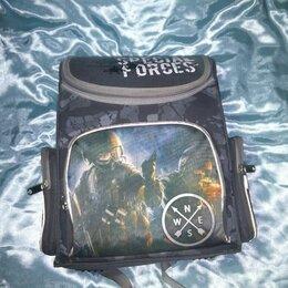 Рюкзаки, ранцы, сумки - Портфель для мальчика, 0