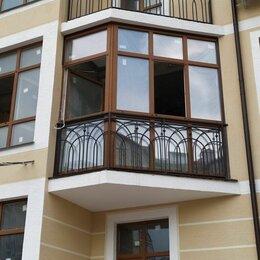 Дизайн, изготовление и реставрация товаров - Окна,балконы,лоджии,остекление любой сложности, 0