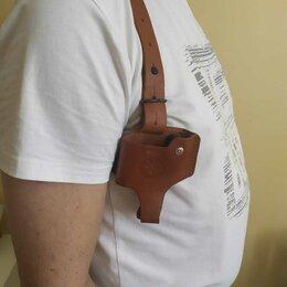 Кобуры - Кобура для Стражник скрытого ношения ( кожа) хольстер., 0