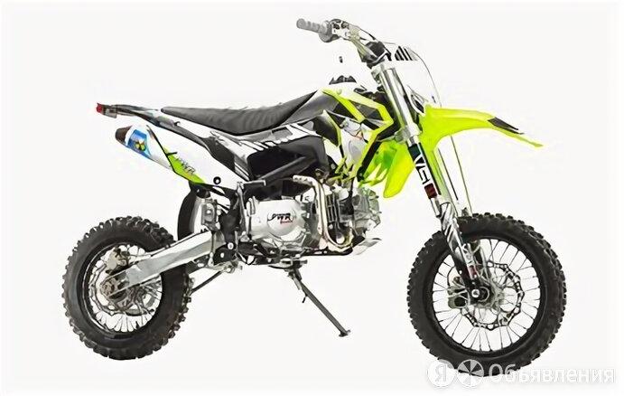 Мотоцикл Питбайк PWR Racing FRZ 125 17/14 (2021г.) по цене 87989₽ - Мототехника и электровелосипеды, фото 0
