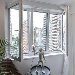 Дизайн, изготовление и реставрация товаров - Пластиковые окна по вашим размерам, 0